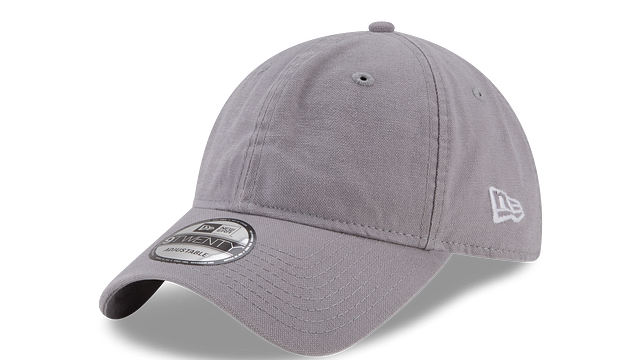 NEW ERA NATURAL 9TWENTY ADJUSTABLE