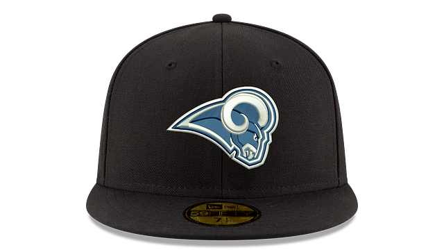 LOS ANGELES RAMS 59FIFTY FITTED