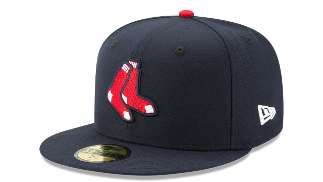 BOSTON RED SOX AUTHENTIC COLLECTION 59FIFTY FITTED