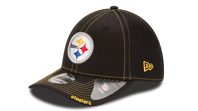 PITTSBURGH STEELERS NEO 39THIRTY STRETCH FIT