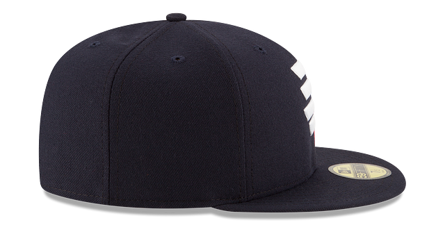 SYRACUSE CHIEFS AUTHENTIC COLLECTION 59FIFTY FITTED