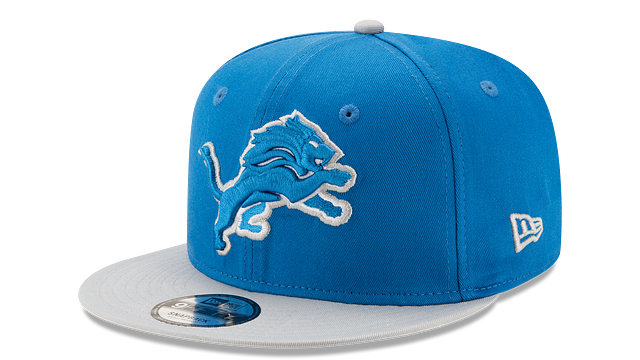 DETROIT LIONS NFL BAYCIK 9FIFTY SNAPBACK