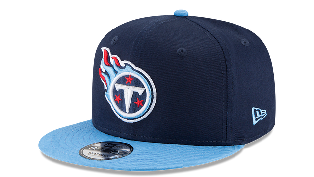 TENNESSEE TITANS NFL BAYCIK 9FIFTY SNAPBACK
