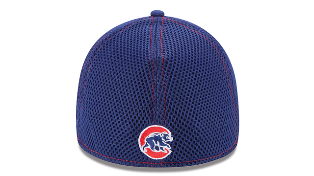 CHICAGO CUBS NEO 39THIRTY STRETCH FIT