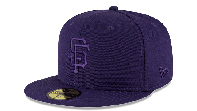 SAN FRANCISCO GIANTS TONAL 59FIFTY FITTED