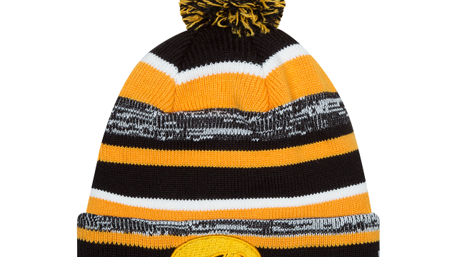 IOWA HAWKEYES SPORT KNIT