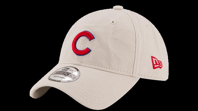 CHICAGO CUBS CORE CLASSIC 9TWENTY ADJUSTABLE