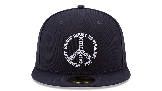 PEACE 59FIFTY FITTED