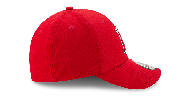 KIDS LOS ANGELES ANGELS TEAM CLASSIC 39THIRTY STRETCH FIT