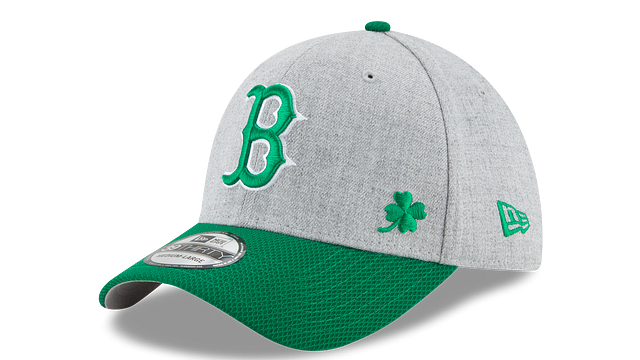 BOSTON RED SOX CHANGE UP 39THIRTY STRETCH FIT