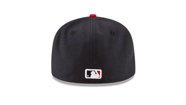 KIDS ST. LOUIS CARDINALS AUTHENTIC COLLECTION 59FIFTY FITTED