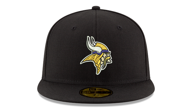 MINNESOTA VIKINGS 59FIFTY FITTED