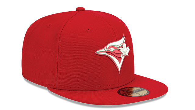 TORONTO BLUE JAYS 59FIFTY FITTED
