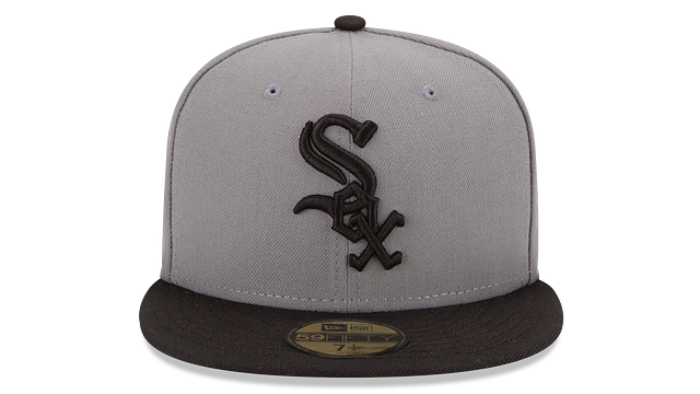 CHICAGO WHITE SOX MLB BASIC 59FIFTY FITTED