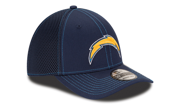 LOS ANGELES CHARGERS NEO 39THIRTY STRETCH FIT