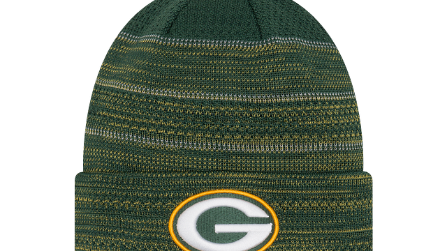 GREEN BAY PACKERS TD KNIT