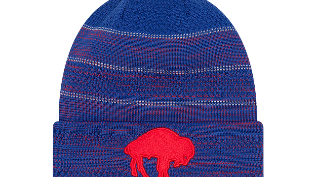 BUFFALO BILLS TD KNIT