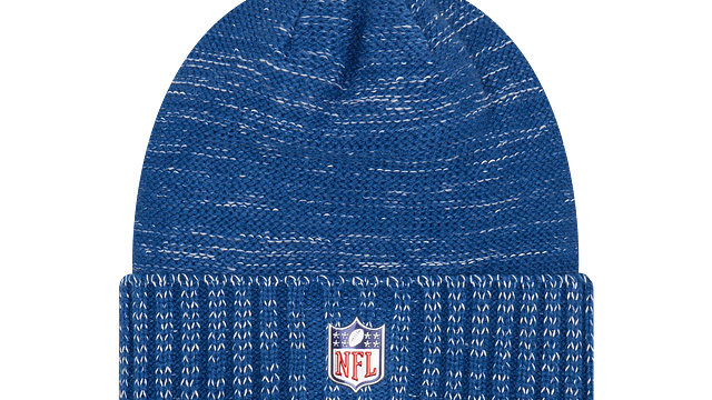 INDIANAPOLIS COLTS COLOR RUSH KNIT