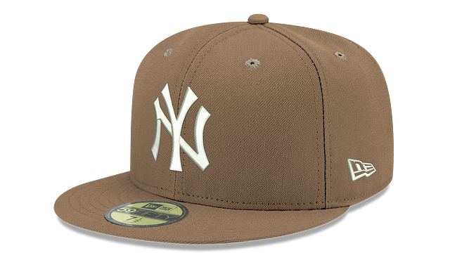 NEW YORK YANKEES 59FIFTY FITTED