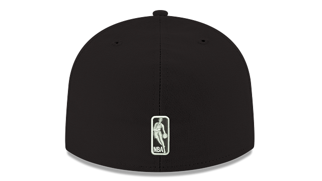 BROOKLYN NETS TEAM COLOR 59FIFTY FITTED