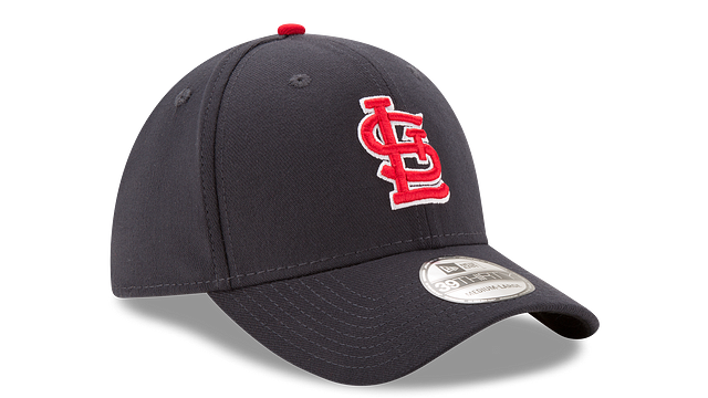 KIDS ST. LOUIS CARDINALS TEAM CLASSIC 39THIRTY STRETCH FIT