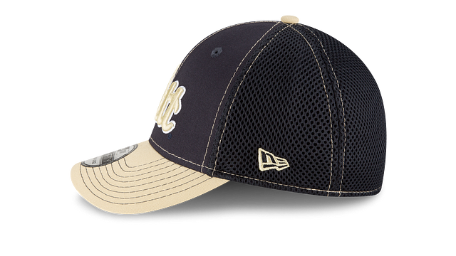 PITTSBURGH PANTHERS TEAM CLASSIC 39THIRTY STRETCH FIT
