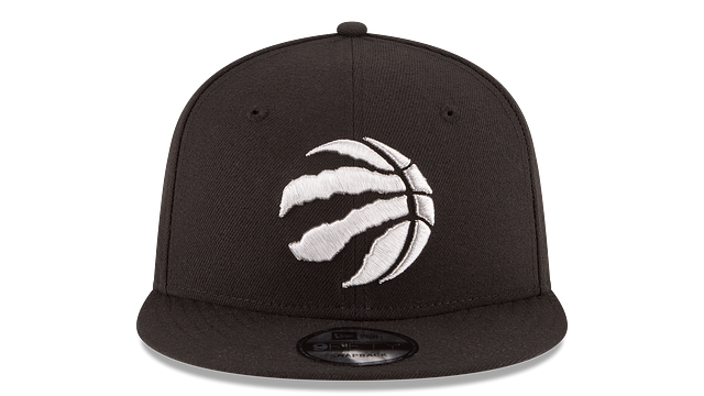 TORONTO RAPTORS TEAM COLOR 9FIFTY SNAPBACK