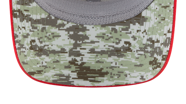 KANSAS CITY CHIEFS SALUTE TO SERVICE 39THIRTY STRETCH FIT
