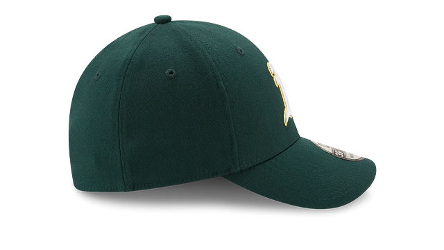 OAKLAND ATHLETICS TEAM CLASSIC 39THIRTY STRETCH FIT