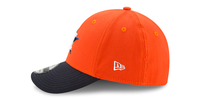 HOUSTON ASTROS TEAM CLASSIC 39THIRTY STRETCH FIT