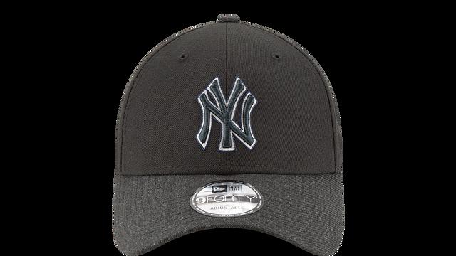 NEW YORK YANKEES HEATHER 9FORTY ADJUSTABLE