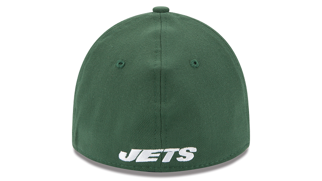 NEW YORK JETS TEAM CLASSIC 39THIRTY STRETCH FIT