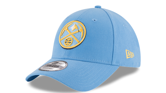 KIDS DENVER NUGGETS THE LEAGUE 9FORTY ADJUSTABLE
