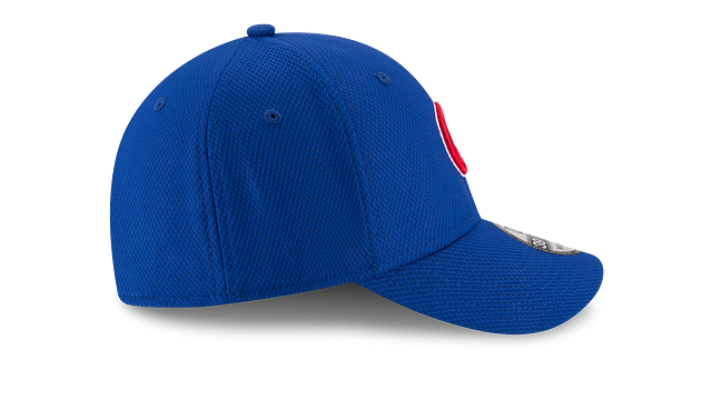 CHICAGO CUBS DIAMOND ERA 39THIRTY STRETCH FIT