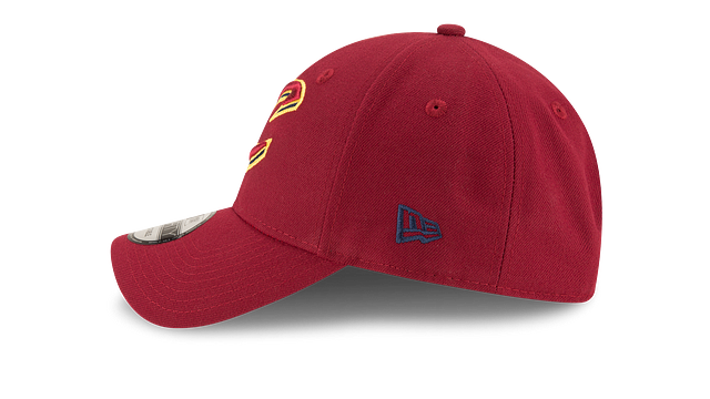 CLEVELAND CAVALIERS THE LEAGUE 9FORTY ADJUSTABLE