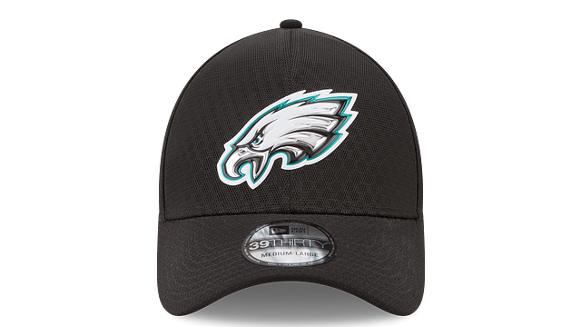 PHILADELPHIA EAGLES COLOR RUSH 39THIRTY STRETCH FIT