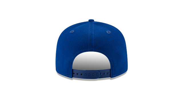 CHICAGO CUBS Y2K FLAWLESS 9FIFTY SNAPBACK Rear view