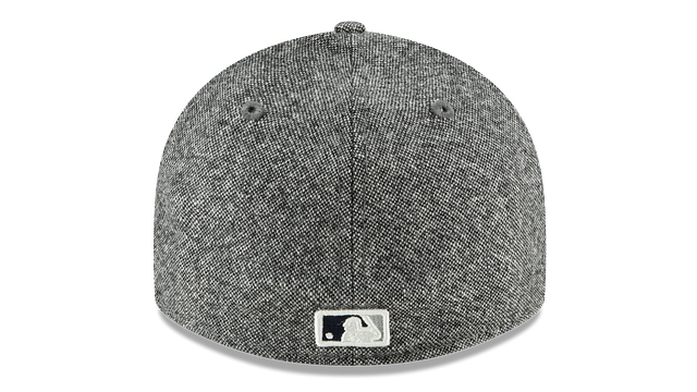 NEW YORK YANKEES TODD SNYDER LOW PROFILE 59FIFTY FITTED Rear view