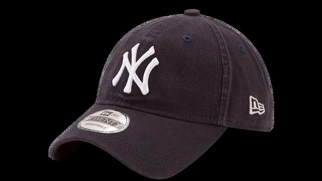 NEW YORK YANKEES CORE CLASSIC 9TWENTY ADJUSTABLE