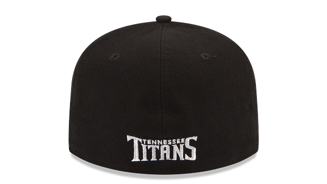TENNESSEE TITANS 59FIFTY FITTED