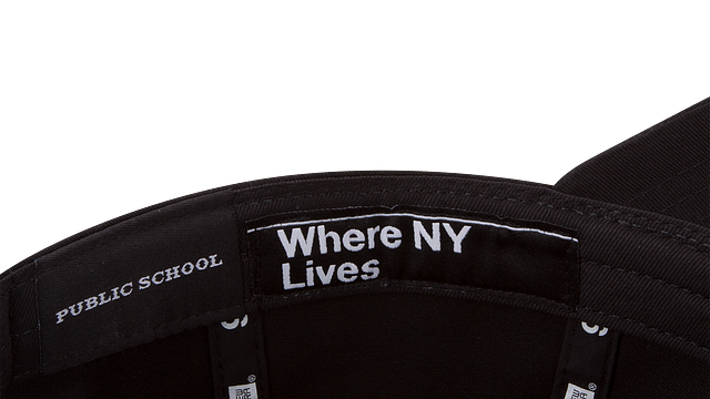 Psny Mets 9TWENTY Adjustable | Public School Nyc Hats | New Era Cap