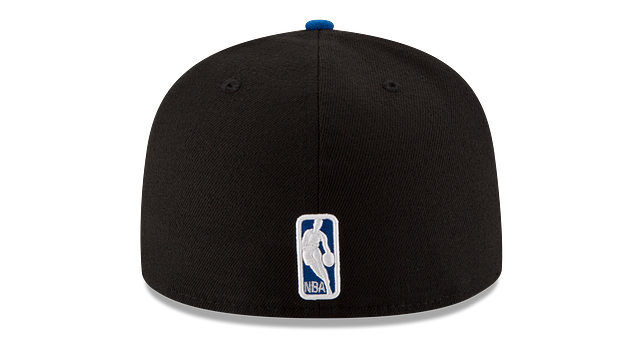 ORLANDO MAGIC 2TONE 59FIFTY FITTED