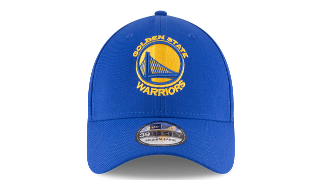 GOLDEN STATE WARRIORS TEAM CLASSIC 39THIRTY STRETCH FIT