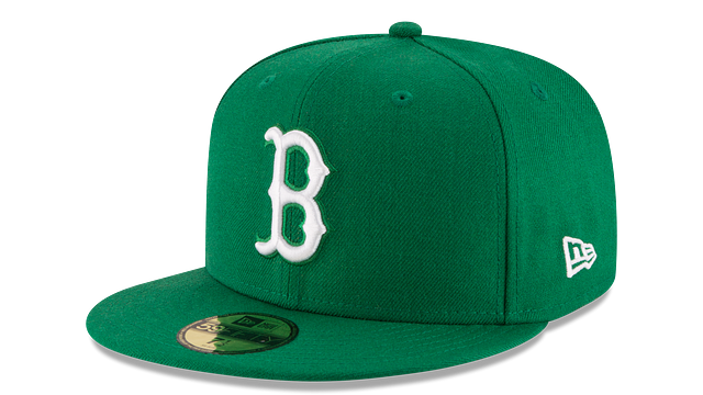 BOSTON RED SOX MLB BASIC 59FIFTY FITTED