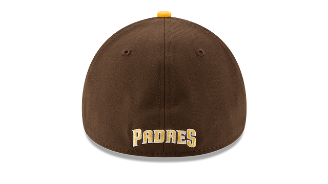 KIDS SAN DIEGO PADRES TEAM CLASSIC 39THIRTY STRETCH FIT