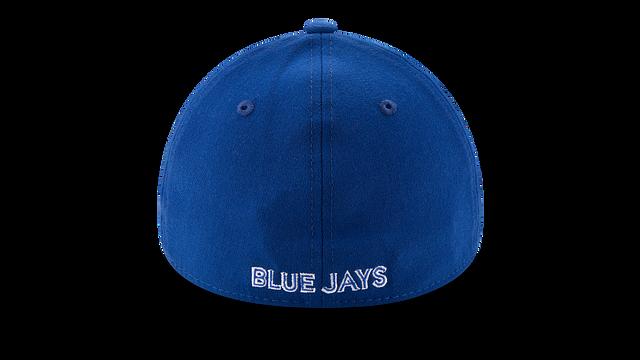 TORONTO BLUE JAYS TEAM CLASSIC 39THIRTY STRETCH FIT
