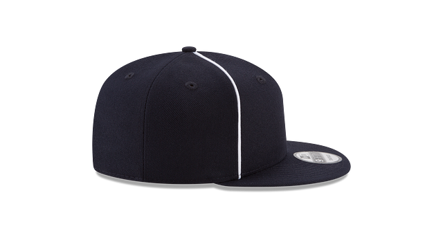 DETROIT TIGERS Y2K FLAWLESS 9FIFTY SNAPBACK Right side view