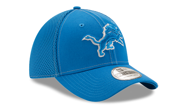 DETROIT LIONS NEO 39THIRTY STRETCH FIT