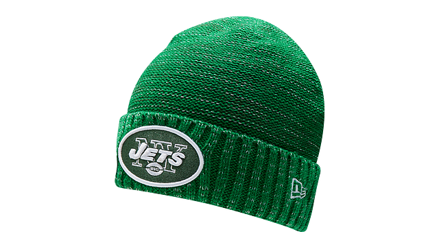 NEW YORK JETS COLOR RUSH KNIT