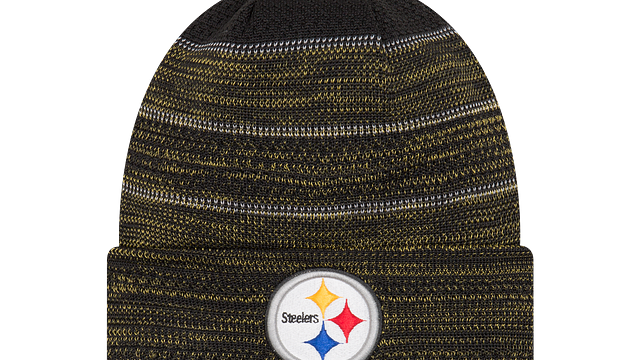 PITTSBURGH STEELERS TD KNIT